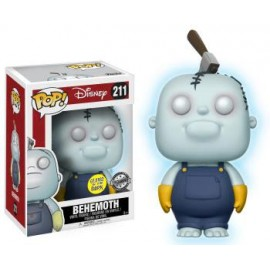 Disney 211 POP - NBX - GitD Behemoth EXCLUSIVE