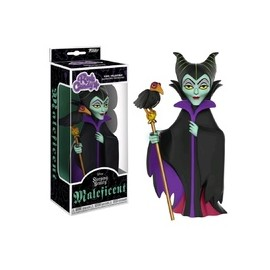 Rock Candy - Disney - Maleficent