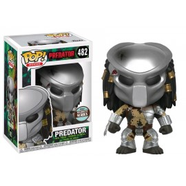 Movies 482 POP - Masked Predator - Speciality Series