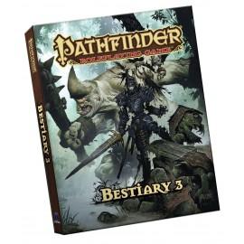 Pathfinder RPG Bestiary 3 Pocket Edition