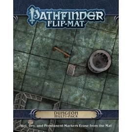 Pathfinder Flip-MatMulti-Pack: Dungeons