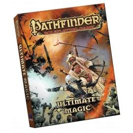 Pathfinder RPG Ultimate Magic Pocket Edition