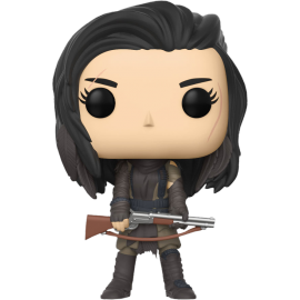 Movies ??? POP - Mad Max - Valkyrie