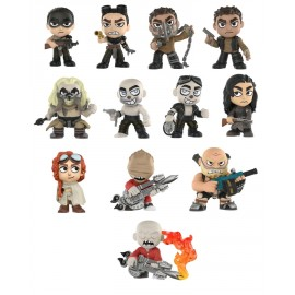 Mystery Mini Figures Display - Mad Max (12)