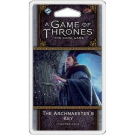 A Game of Thrones LCG: The Archmaester's Key