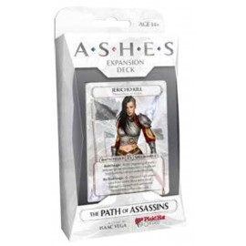 Ashes: The path of assassins