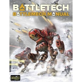 Battletech Battlemech Manual
