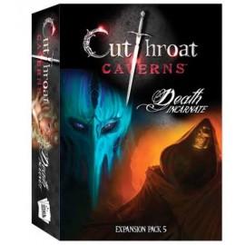 Cutthroat Caverns Death Incarnate
