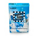Board Game Sleeves - Large (fits cards of 59x92mm) (10p)