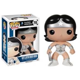 Heroes 70 POP - White Lantern Wonder Woman EXC