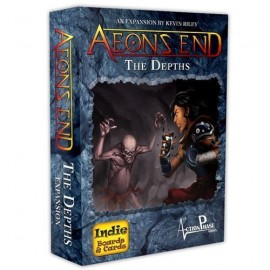 Aeon's End The Depths 2e