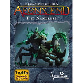 Aeon's End The Nameless 2e