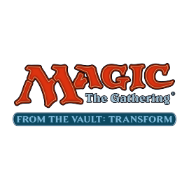 MTG From the Vault Transform