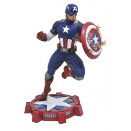 Marvel - Marvel Gallery - Captain America PVC figure