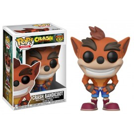 Games 273 POP - Crash Bandicoot - Crash Bandicoot