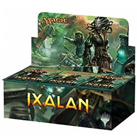 MTG Ixalan booster display (36) French
