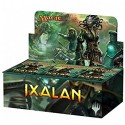 MTG Ixalan booster display (36) Italien