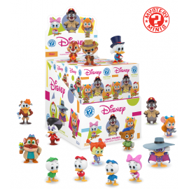 Mystery Mini Figures Display - Disney Afternoon(12)
