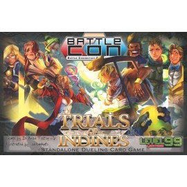 BattleCON: Trials