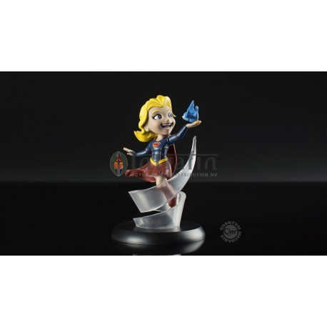 DC - Supergirl Q-Fig Figure