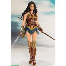 DC Comics - Justice League - Wonder Woman ARTFX+Statue