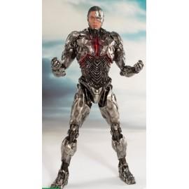 DC Comics - Justice League - Cyborg ARTFX+Statue