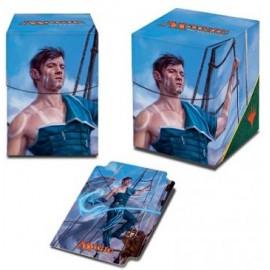 MTG Ixalan 1 100+ Deck Box
