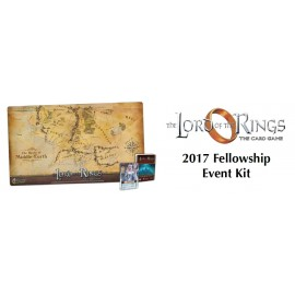 The Lord of the Rings: LCG 2017 Fellowship Event Kit