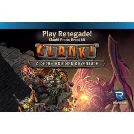 Clank! Summer Play Renegade Kit!