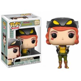 Heroes 223 POP - DC Bombshells - Hawkgirl