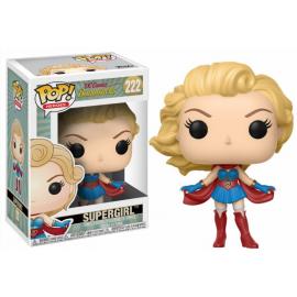 Heroes 222 POP - DC Bombshells - Supergirl