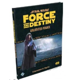 Star Wars Force and Destiny Ultimate Power