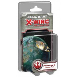 Star Wars Phantom II Expansion
