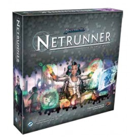Android: Netrunner - Core Set Revised Printing