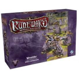 Runewars Miniatures Games: Wraiths Expansion Pack