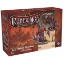 Runewars Miniatures Games: Spined Threshers Expansion Pack