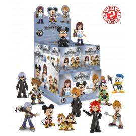 Mystery Mini Figures Display - Kingdom Hearts (12)