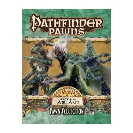 Pathfinder Pawns: Ruins of Azlant Pawn Collection