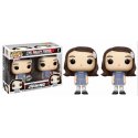 Movies POP - The Shining - The Grady Twins 2-pack EXCLUSIVE