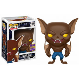 Heroes 189 POP - Animated - Man-Bat LIMITED