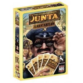 Junta Las Cartas