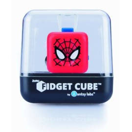 Fidget Cube - Marvel - Spider-Man