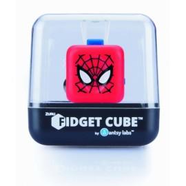 Fidget Cube - Marvel - Spider-Man