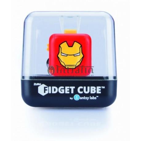 Fidget Cube - Marvel - Iron Man