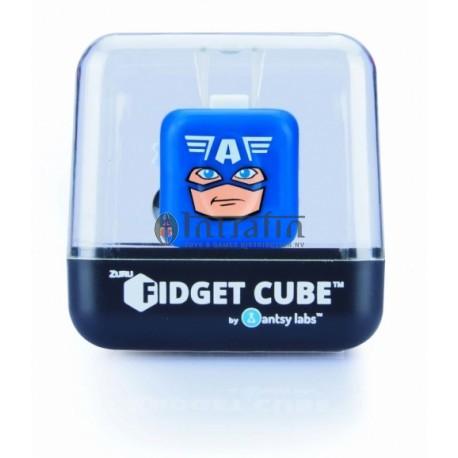 Fidget Cube - Marvel - Captain America