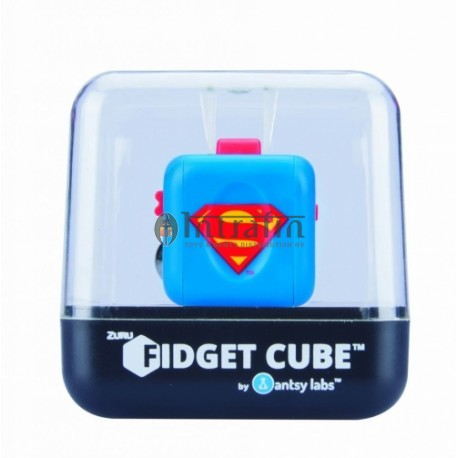 Fidget Cube - DC Comics - Superman