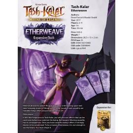 Tash-Kalar: Etherweave Expansion