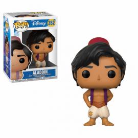 Disney 352 POP - Aladdin - Aladdin