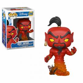 Disney 356 POP - Aladdin - Red Jafar