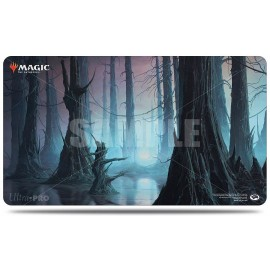 MTG Unstable Swamp Playmat